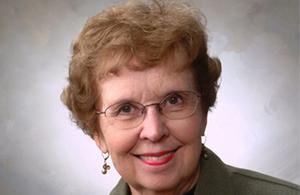 Wanda Whitsitt, 2018 Endeavor Award Winner